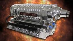 CUSTOM 4.5 WHIPPLE SUPERCHARGER for LS7  for sale $9,360