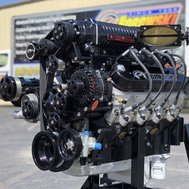 1,275 hp, 4.5L Whipple Supercharged LS, Pump Gas Cruiser for Sale $37,900