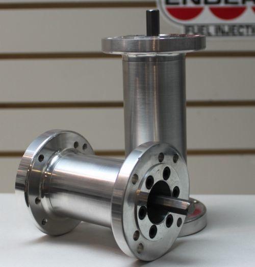 """Alkydigger's Billet Fuel Pump Extension w Shaft 6""""    for Sale $159"""