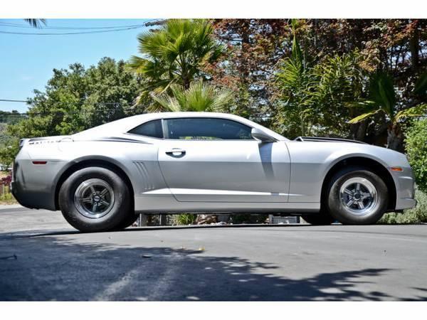 2012 COPO Camaro  for Sale $110,000