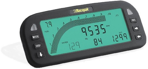 Racepak Data Systems, Componets, Service  for Sale $915.95