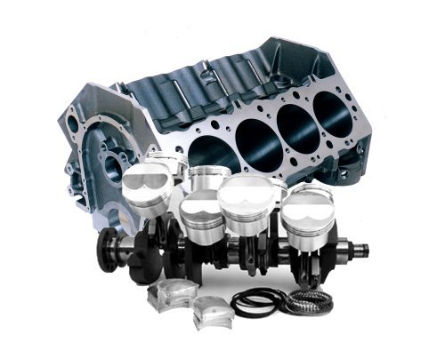 632 cid Block & Rotating Assembly 10.8-1  for Sale $4,898