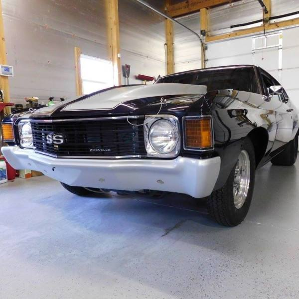1972 Chevrolet Chevelle  for Sale $55,000