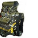 540 BLOWER ENGINE FOR STREET OR STRIP