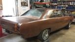 1969 Dodge Dart  for sale $8,500