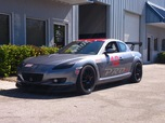 2004 3 Rotor RX8   for sale $40,000