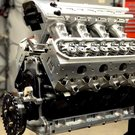 All Pro LS7 Cylinder Heads for Big Boost