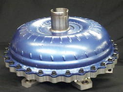 """10"""" NEAL CHANCE RACING TORQUE CONVERTER  for sale $2,499"""