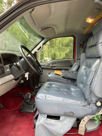 2001 14' United Specialties Toterhome  for Sale $59,990