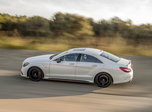 2016 Mercedes-Benz CLS63 AMG S  for sale $89,000