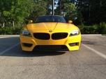 2012 BMW Z4  for sale $52,900