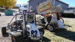 Micro/Mini Race Team for sale with 2 Cars!