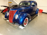 1937 Ford 5 Window  for sale $42,500