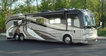 2008 Country Coach Jubilee Intrigue 45' Quad  for sale $285,000