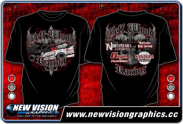 Custom Race Shirts  for Sale $7