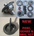 """Ford 8"""" Posi, Gears, and Bearing Kit Package"""