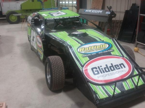 Race ready Shaw/Hatfield  for Sale $19,900