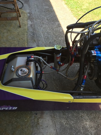 32 Bantam Altered 150 inch Chrome Moly  for Sale $23,500