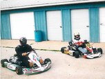 Shifter and TAG Racing Karts  for sale $10,000