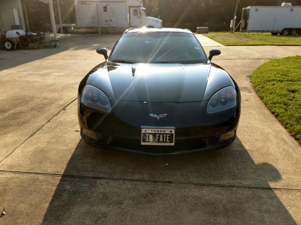 2007 Chevrolet Corvette  for Sale $42,000