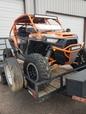 2016 Turbo RZR 1000 Race Ready