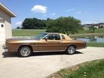 1977 Chrysler Cordoba  for sale $12,750