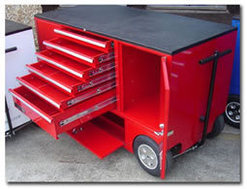 PitBoxes WorkBench  for sale $3,800
