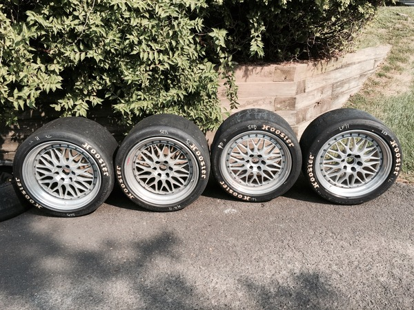 BBS Wheels  for Sale $925