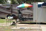 2011 8.5' x 20' Trailer Camper