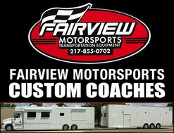 FAIRVIEW MOTORSPORTS - CUSTOM COACHES for Sale
