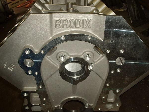 New BRODIX ALUMINUM BLOCKS   for Sale $4,600