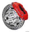 WILWOOD FRONT AND REAR BRAKE KITS