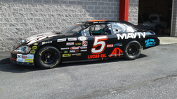 stock cars for sale