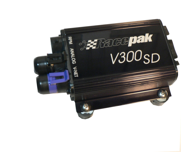 Racepak V300SD in Stock