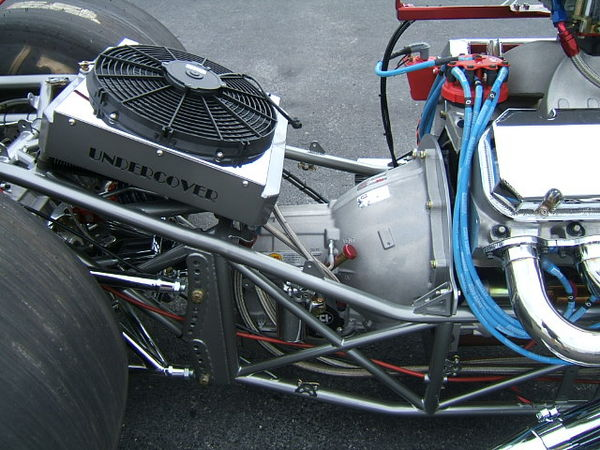"""2005 UNDERCOVER 235""""ULTRA-LINK SWING ARM  for Sale $49,900"""