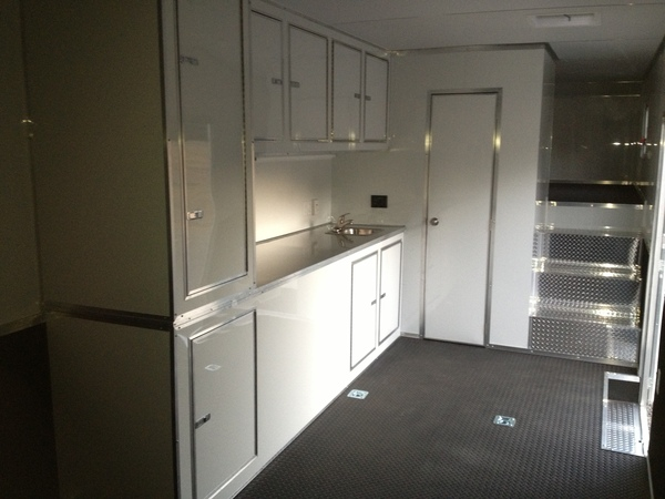 2022  44' with Bathroom/Shower Package  for Sale $54,530