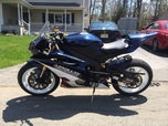 2007 R6 race bike   for sale $6,500