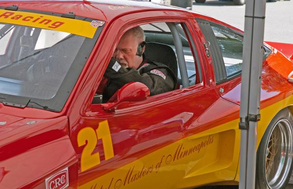 1979 Chevy Monza Trans Am Race Car  for Sale $115,000