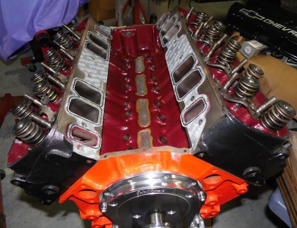 1965 Corvette 425HP 396, Professionally Built  for Sale $18,500