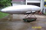 wing tanks F100 new