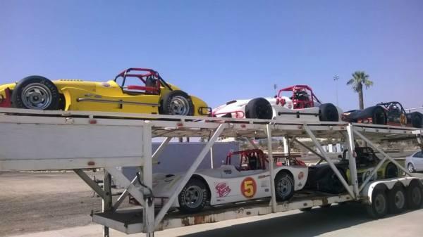 thunder  roadster car  for Sale $9,500
