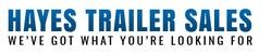 Hayes Trailer Sales