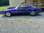78 firebird  for sale $12,500