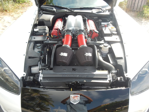 2009 Viper ACR Race prepared (never raced)  for Sale $84,900