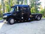 2007 Freightliner Sportchassis M2 106  for sale $80,000