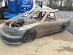 NASCAR TRUCK CHASIS