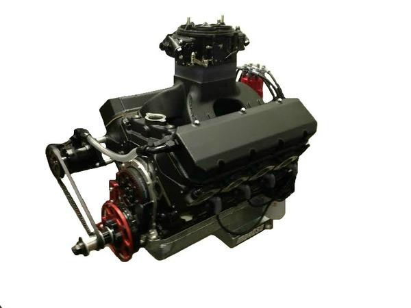 632 SR20 RACE ENGINE  for Sale $22,500