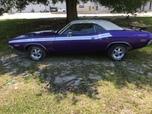1971 Dodge Challenger  for sale $37,000