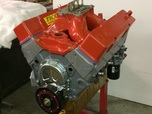 """New Tico """"427"""" Race Motor with 15 degree heads  for sale $9,000"""