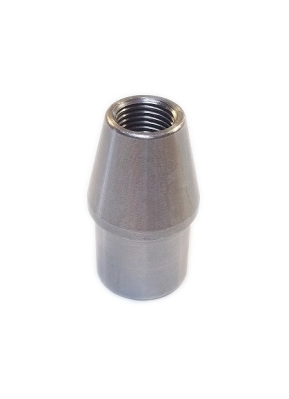 1/2-20 RH Weld-In Bung Fits 1.000 x .065 Wall Tubing